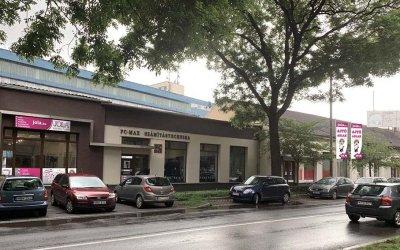 Új Jola bolt hazánk 2. legnépesebb városában