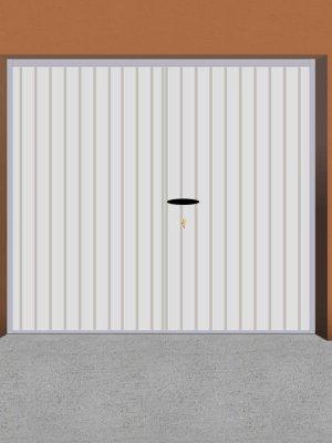 ketszarnyu garazskapu szigmik