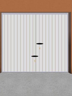 billeno garazskapu szigmik